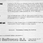 Distribuidores Commodore Barcelona (11)