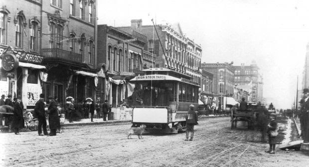 Gallery: Sioux City streetcars throughout history ...