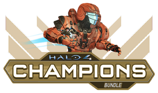 Halo 4 | Champions Bundle DLC Releases August 20th