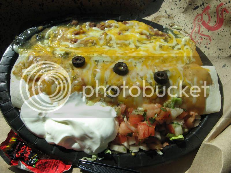 Taco Mayo food