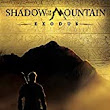 Encouragement for Moms: Book Review: Shadow of the Mountain: Exodus
