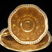 Royal Albert English Bone China Cup & Saucer