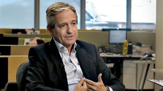 El ministro de Modernización Aníbal Ibarra suma más poder