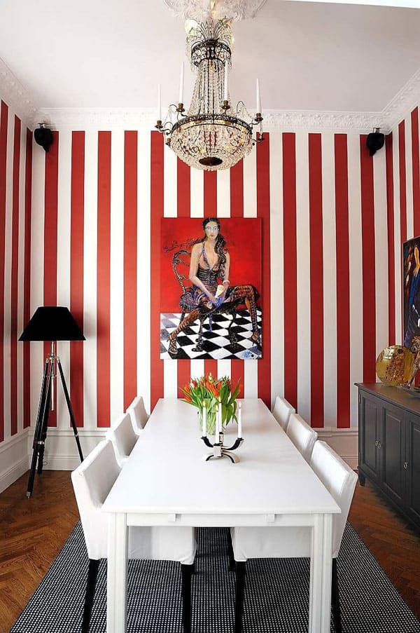 Eclectic Interior Decorating – Ideas from Stockholm   Modern Interiors