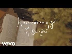 Kayumanggi by Ben&Ben [Official Lyric Video]