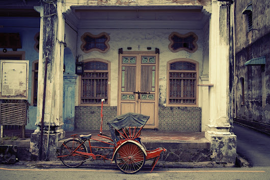 Penang - Lonely Planet