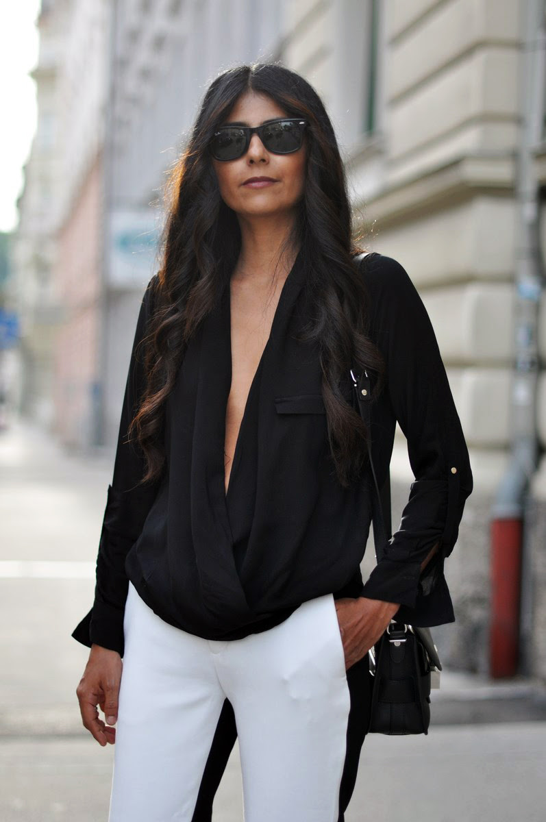 Outfit  Yin Yang - fashion landscape