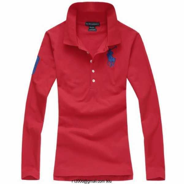 Prix Dun Polo Ralph Lauren Femmet Shirt Femme Grande