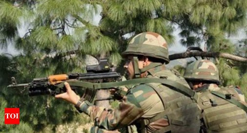 Army major, soldier martyred in IED blast in J&K http://dlvr.it/QwTNRJ http://goo.gl/uGBkg8