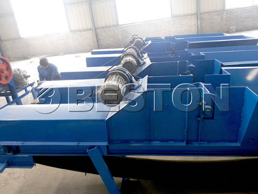 Waste Plastic Recycling Plant for Sale Manufacturers
