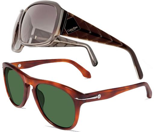 k12 Nueva colección de gafas Calvin Klein