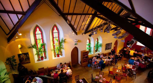 Killorglin restaurants - 5 great places to eat and enjoy