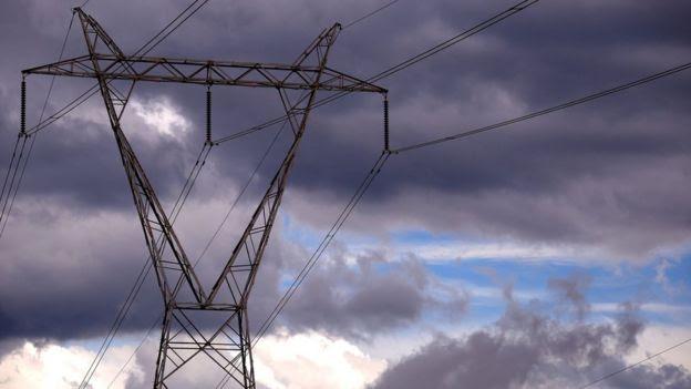 Đường dây điện