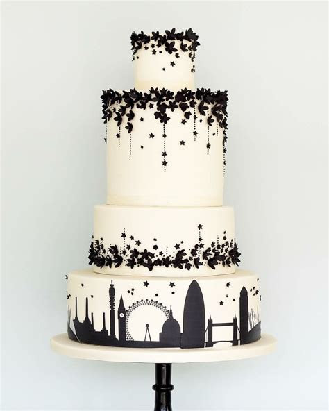 1000  ideas about Silhouette Cake on Pinterest   Paisley