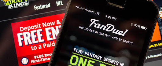 DraftKings and FanDuel are no longer allowed in Nevada