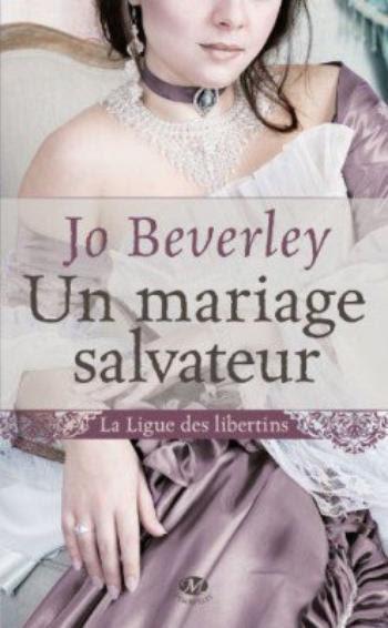 La ligue des libertins 1Un mariage salvateur