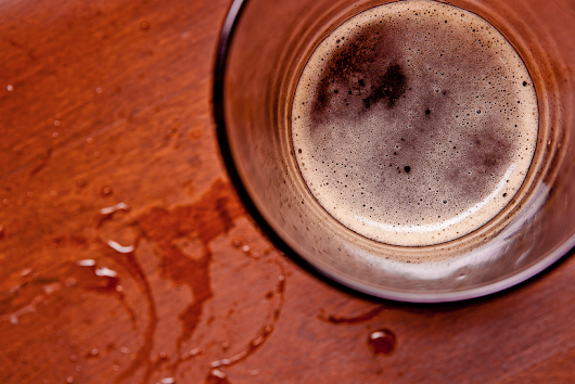 Why Private Investigators Should Drink Beer