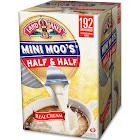 Land O Lakes Mini Moo's Half & Half Coffee Creamer - 192 pack, 0.3 oz cup
