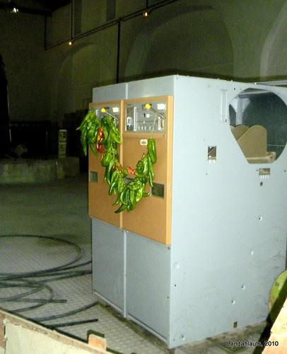Central Hidroeléctrica de Tranvias