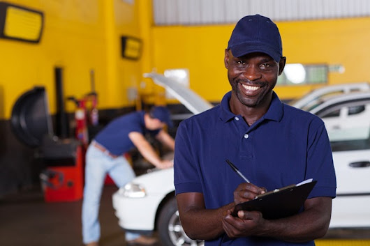 How Being a People Person Could Give Your Automotive Service Career a Big Boost - CATI
