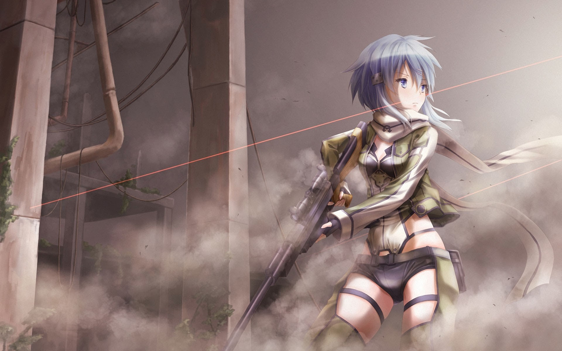Sinon Wallpapers 71 Images