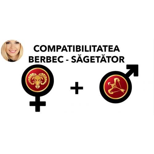 Compatibilitate Berbec - Săgetător