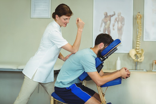 When to Consider Seeking Treatment from a Chiropractor in Brick, NJ
