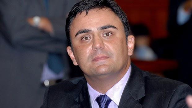 Grupo de Cristóvão Tormin espalha boato de que Marcelo Melo não será candidato