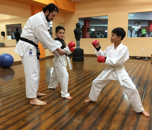 Benefits of Adult Martial Arts Lessons – Brooklyn Martial Arts – Medium