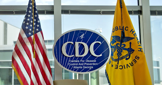 Why the CDC Wants in on Blockchain – MIT Technology Review – Medium