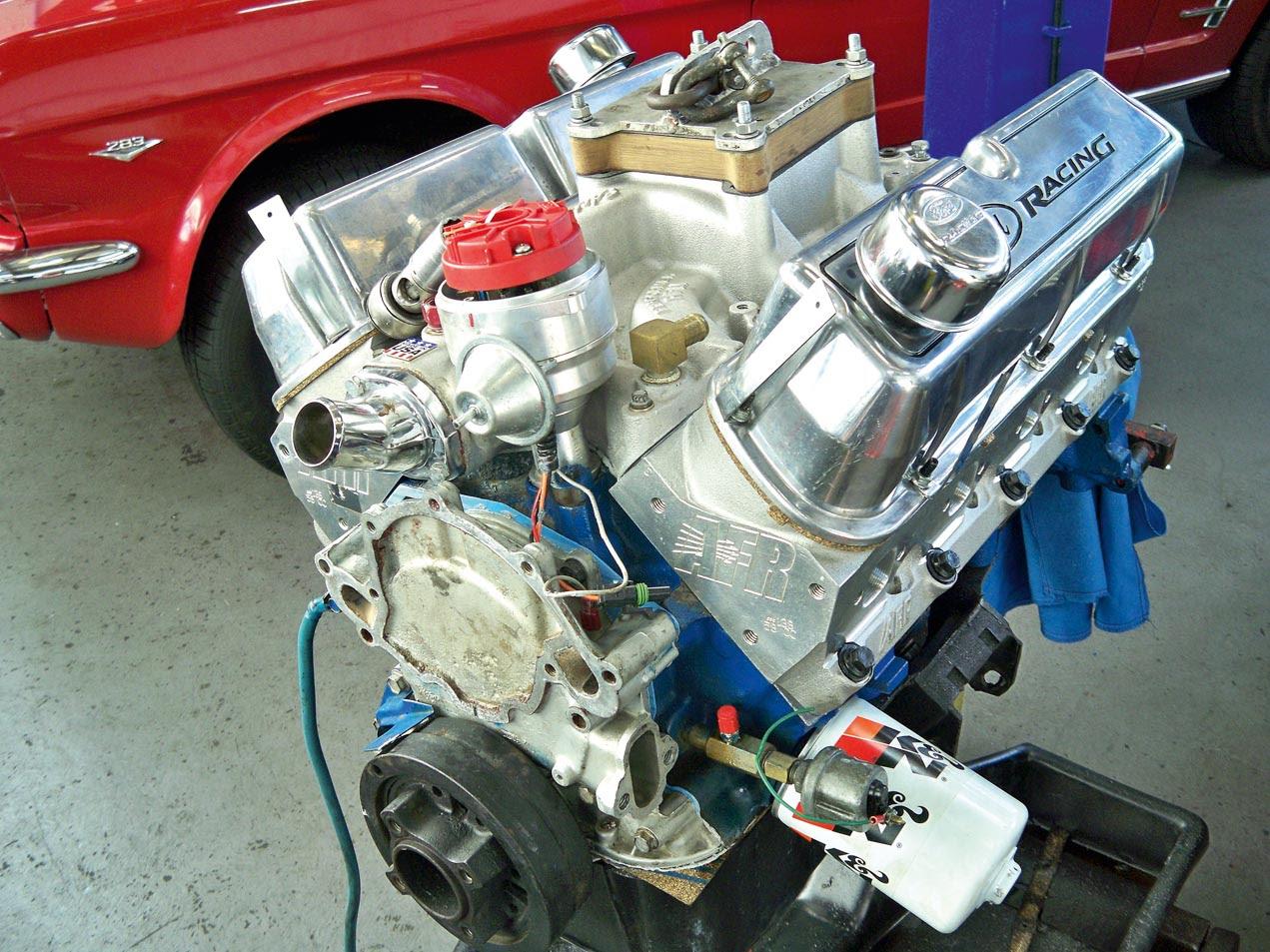 The Fix Basic Power Upgrades For A Sluggish 302 The Motorhood