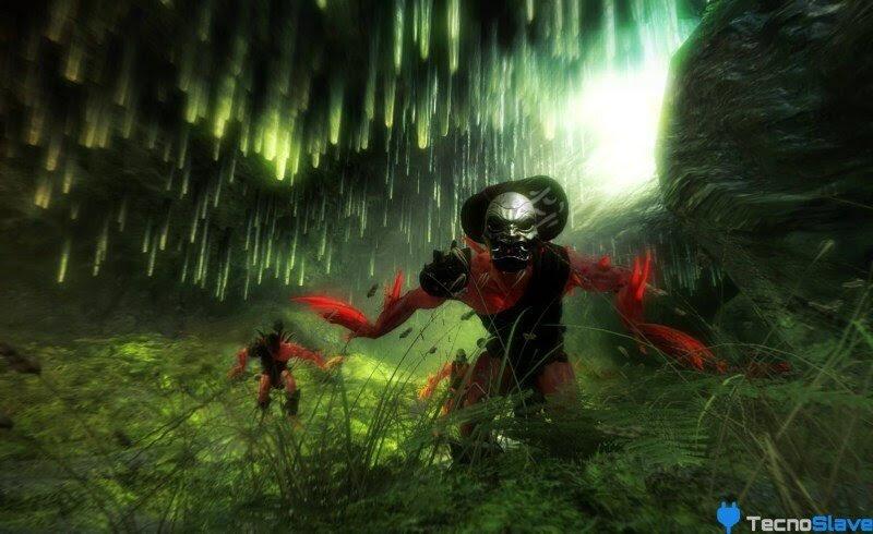 Shadow Warrior 7 Análisis Shadow Warrior
