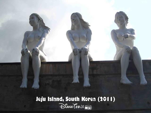 Jeju Love Land 09