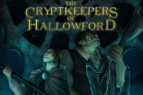The Cryptkeepers of Hallowford