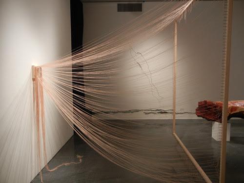 Worth Ryder Gallery, University of California, Berkeley _ 7927