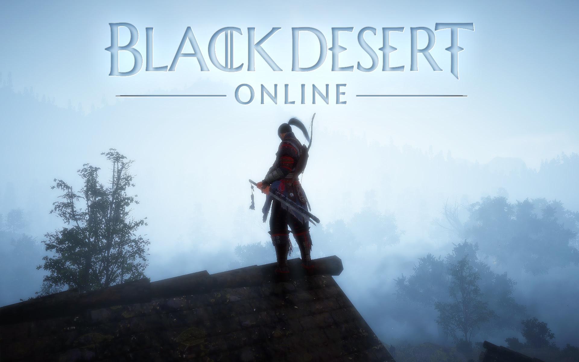 Black Desert HD Backgrounds | PixelsTalk.Net