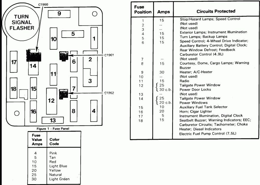 2005 Ford Escape Radio Wiring Diagram