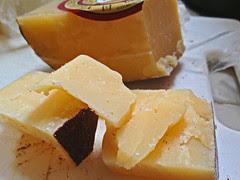 Vella Cheese Company - Dry Monterey Jack slices