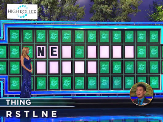 'Wheel of Fortune' contestant makes 'luckiest guess of a lifetime' - TODAY.com