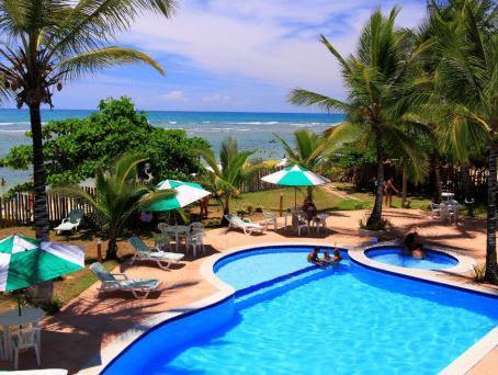 Enseada dos Corais Praia Hotel Discount