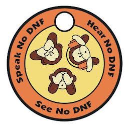 DNF Monkeys