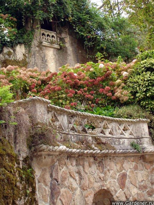 парк Кинта-да-Регалейра фото 11 (525x700, 139Kb)