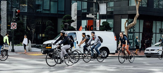 SFMTA: It's Time to Prioritize Buses, Bikes and Pedestrians on Market Street