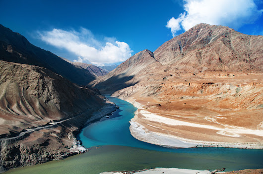 Ladakh | The Land of Snows
