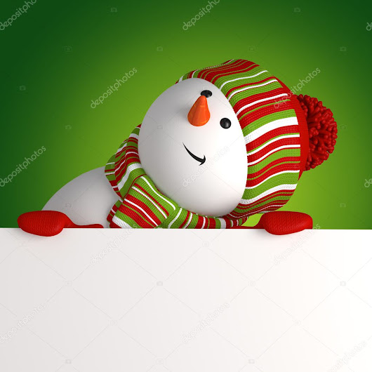 Snowman banner. Christmas greeting | Pixervatory, One search engine for a great amount photos
