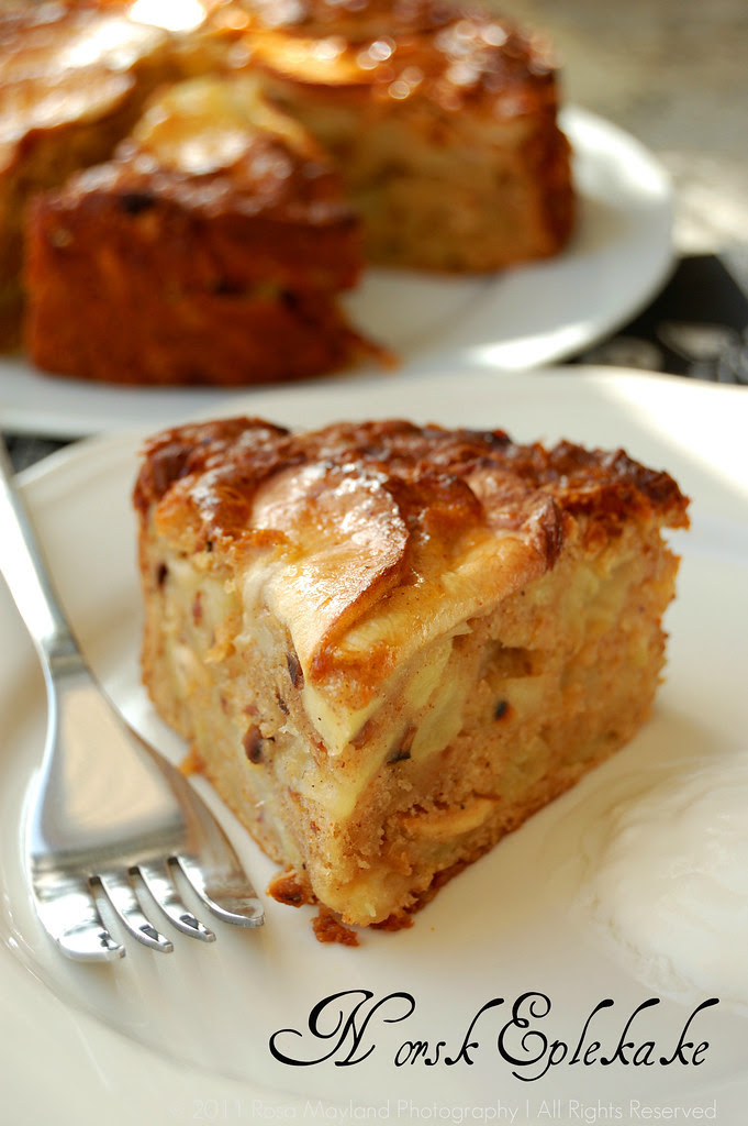 Apple Cake 13 bis