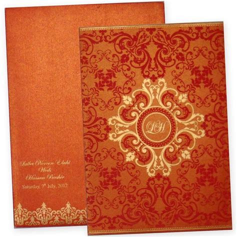311 best Indian Wedding Cards images on Pinterest   Indian