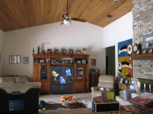 My Parents' Family Room