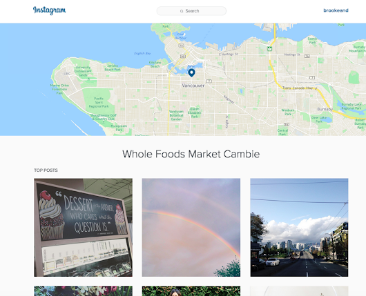 How to Make Instagram's Web Search Work for You
