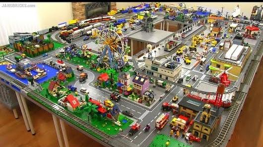 Ego Friends  Heartlake Grand Hotel Building Kit Lego